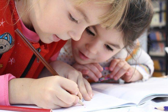 écriture comment apprendre à un enfant