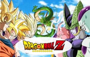 coloriage-dragon-ball-z