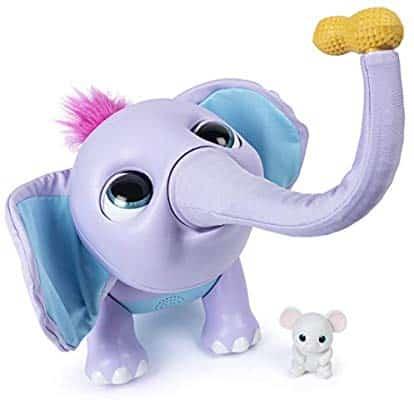 elephant juno