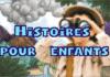 Histoires pour enfants EPOPIA