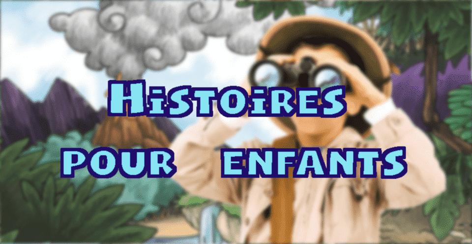 histoire pour enfant