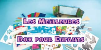 box enfant