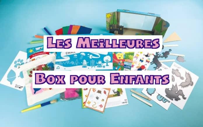 box enfant