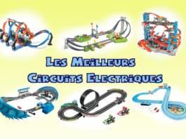 Circuit voiture electrique