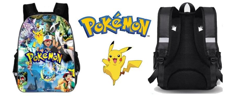 Sac à dos Pokemon