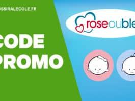 code promo Rose ou Bleu