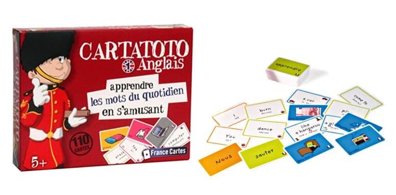 jeux pour apprendre l anglais