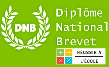 Brevet des colleges DNB