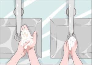 arracher une dent de lait