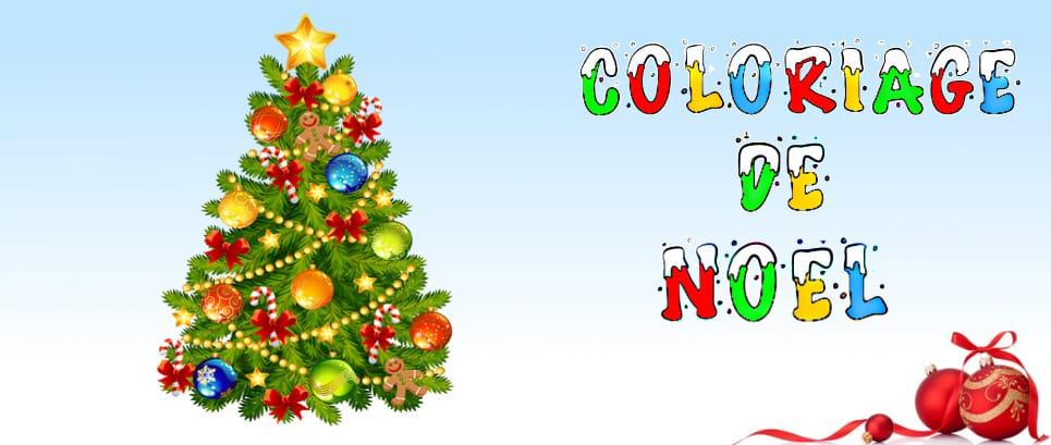 Coloriage Noel 30 Images Inedites A Imprimer Gratuitement