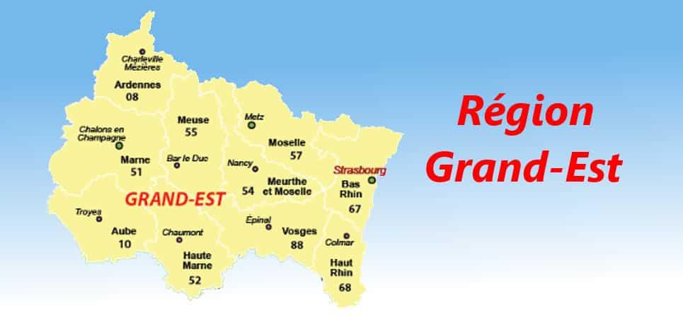 departements france region grand est