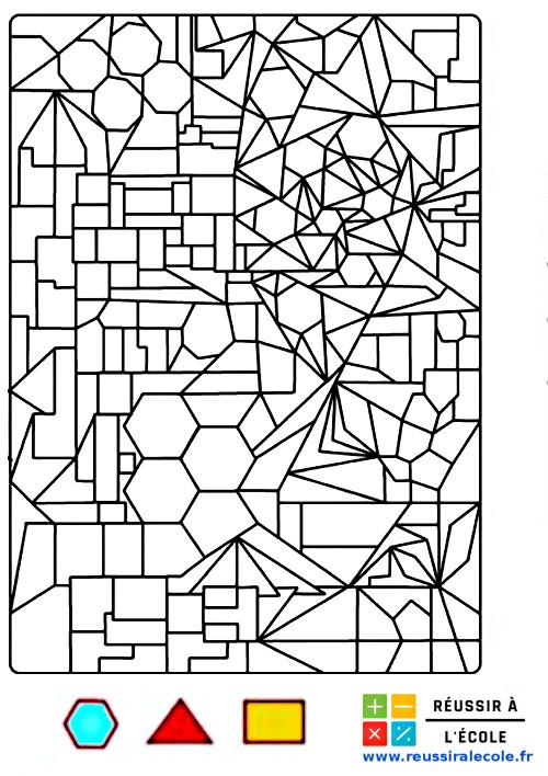 Coloriage Magique Maternelle 20 Dessins A Telecharger Et A Imprimer