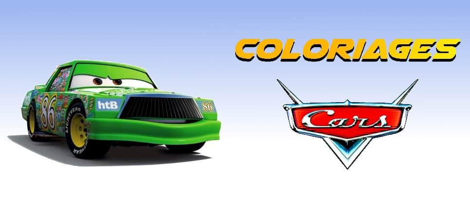 dessin de voiture à imprimer