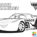 dessin cars