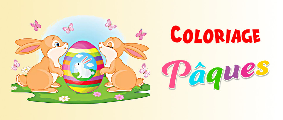 coloriages à imprimer
