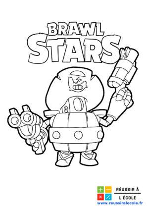 brawl stars à imprimer