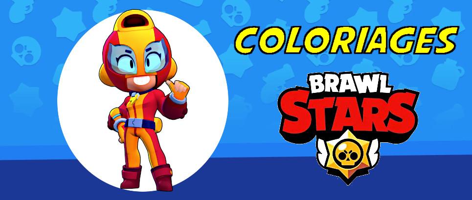 liste personnages brawl stars