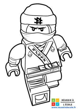 ninjago dessin