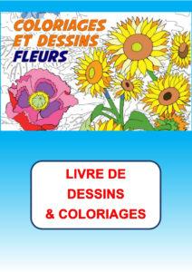 dessin fleur pdf