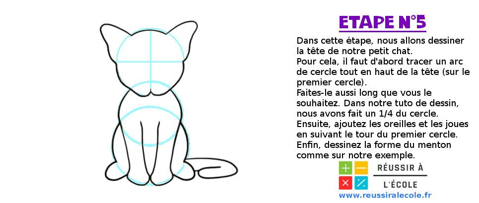 comment dessiner un chaton réaliste