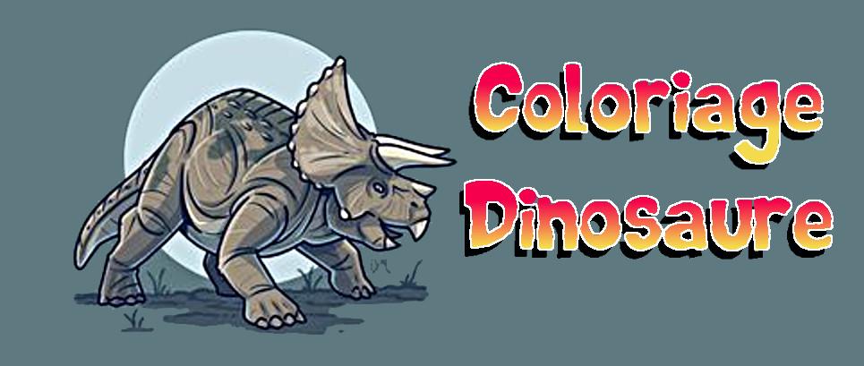 triceratops dessin